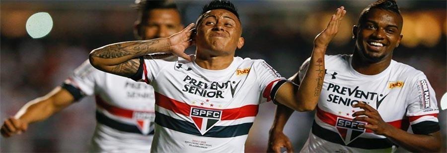 Sao Paulo Copa Sudamericana 2018