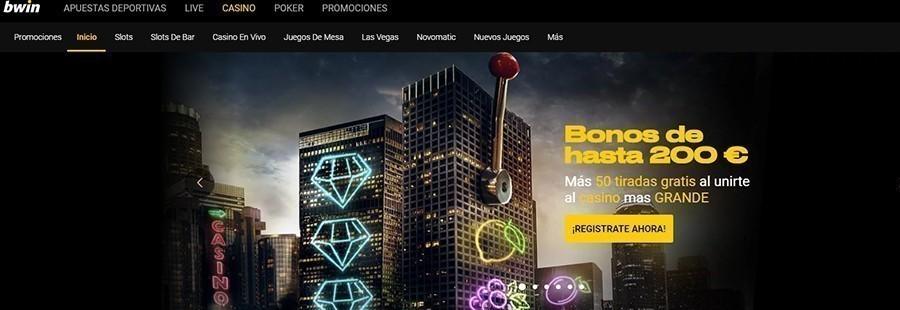 promocion bono casino de bwin