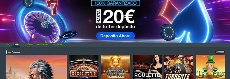 promociones codere casino