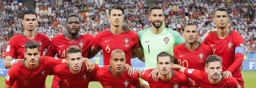 Casas de apuestas, ganador Eurocopa 2021 Portugal