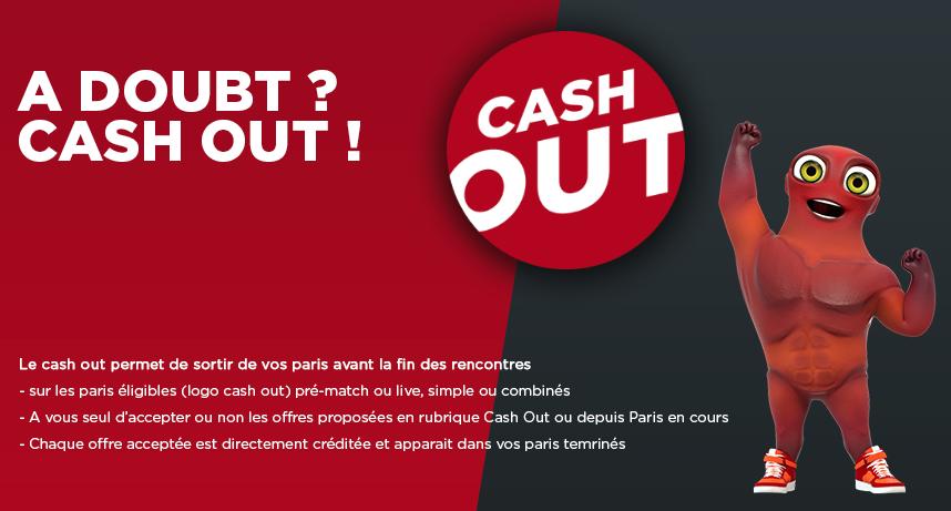 Cash Out Zebet