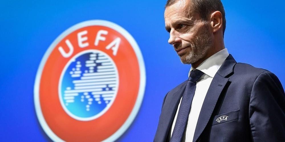 Format Ligue des Champions - 2019-2020