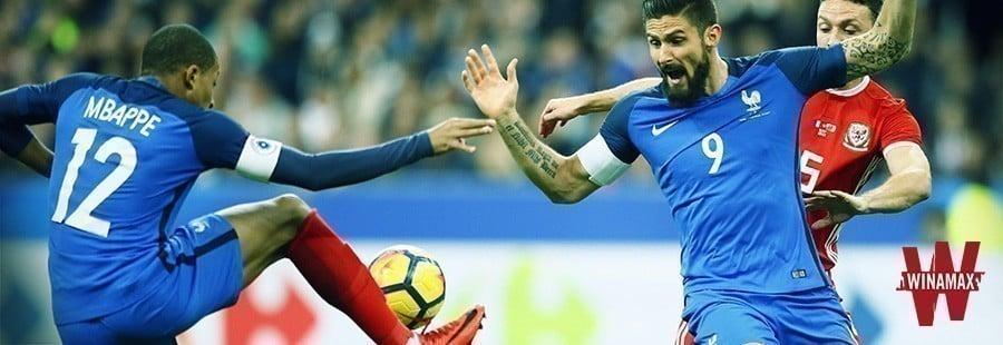 Promotion Coupe du Monde Winamax - Million