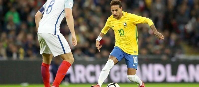 Neymar Mundial 2018