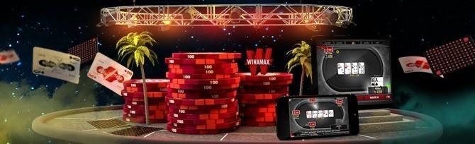Promotion Winamax - Poker