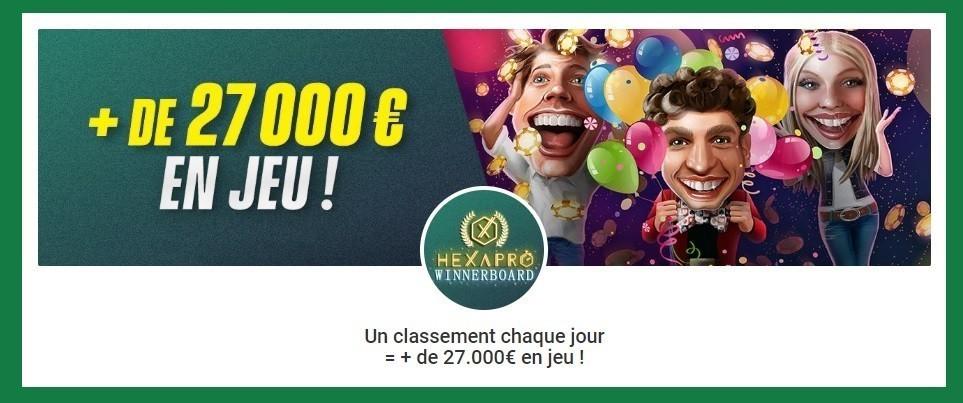 Promotion Unibet Poker