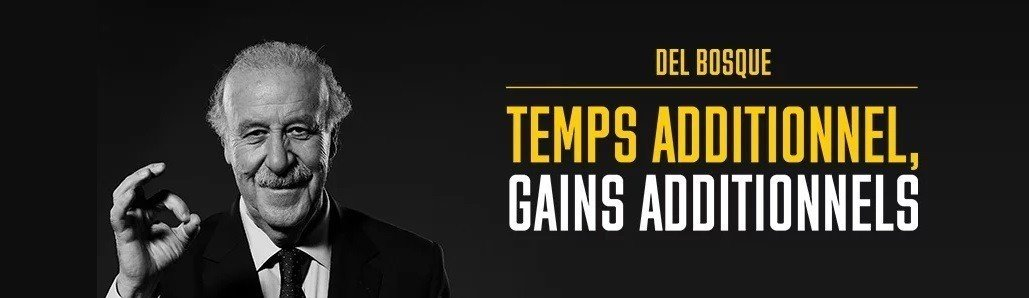 Promotion Bwin - Coaching Gagnant