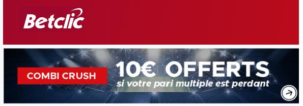 Promotion Betclic Ligue des Champions