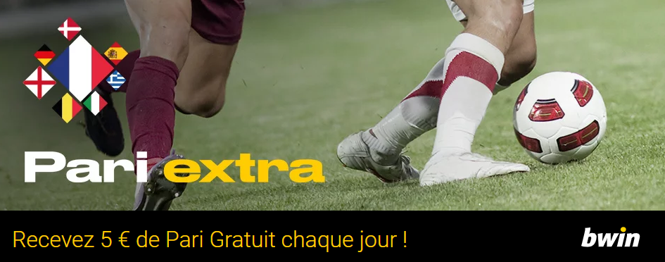 Promotion Bwin - Ligue des Nations - Novembre 2018
