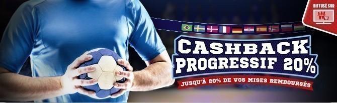 Promotion Winamax - Handball 2019