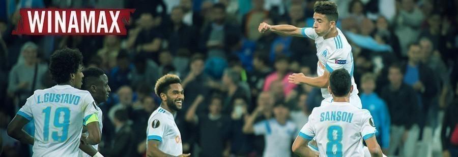 Promotion Winamax - Marseille Atletico Europa League