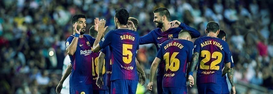 Pronostic champion - Liga