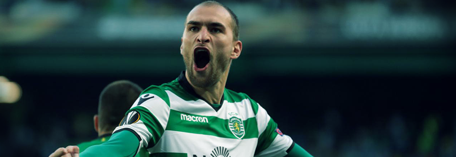 Sporting Portugal Europa League