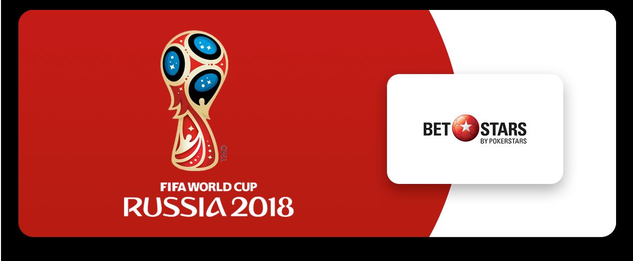 Betstars - Mondial Football 2018
