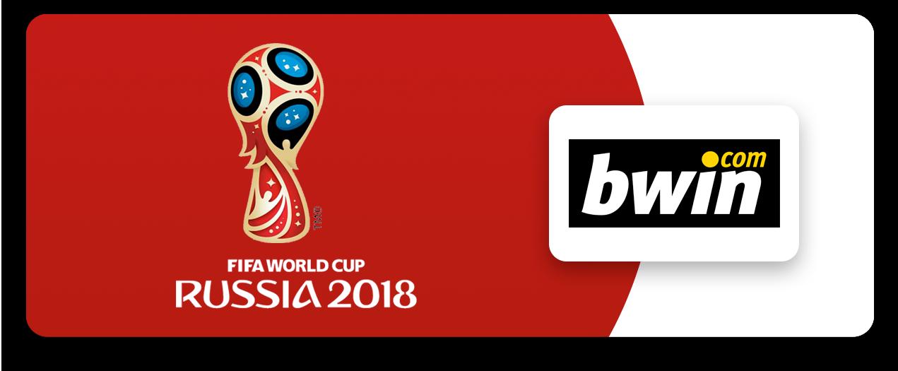 Bwin - Mondial Football 2018
