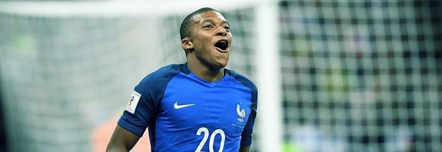 Pronostic meilleur buteur Coupe du Monde