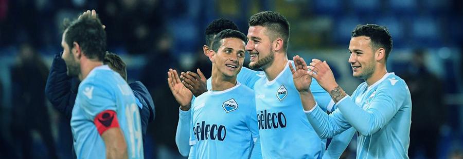Lazio Dinamo Kiev