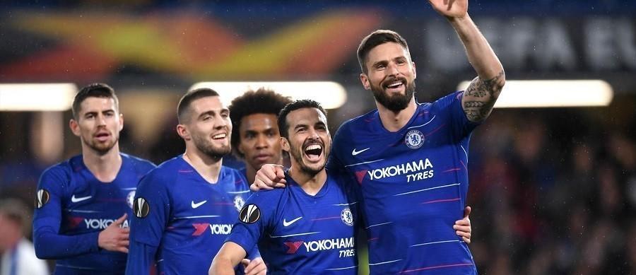 Pronostics Europa League