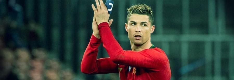 Apostar Portugal Mundial 2018