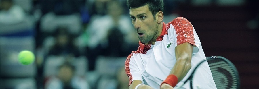 Pronostici Parigi Bercy Tennis - Djokovic
