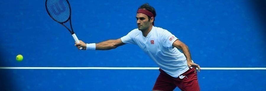 Pronostici Masters 1000 Parigi - Federer