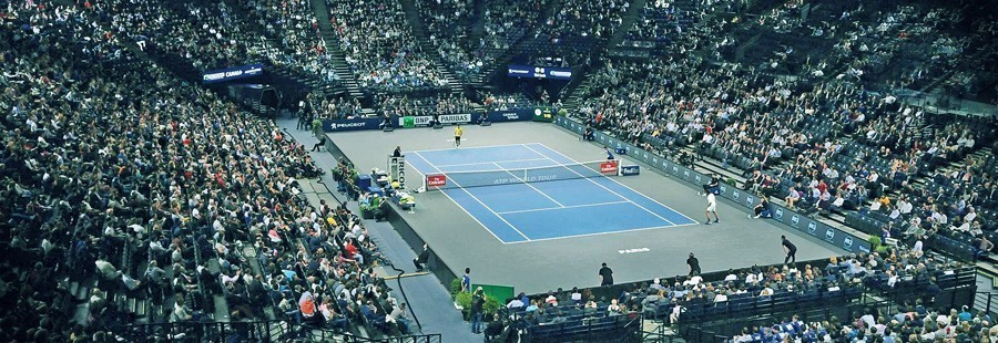 Pronostici Tennis Parigi Bercy