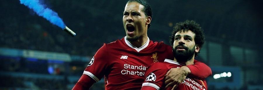 Pronostici Champions League - Liverpool Roma