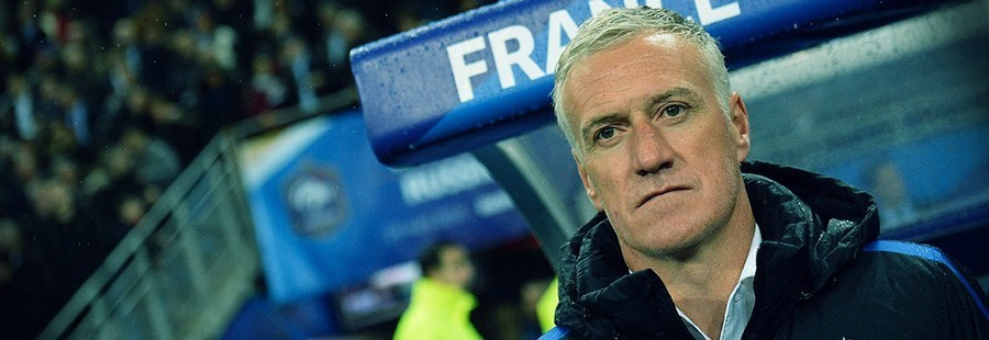 didier deschamps mondiali 2018