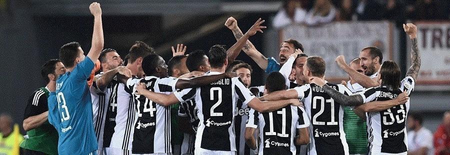 Pronostici Serie A - Juventus