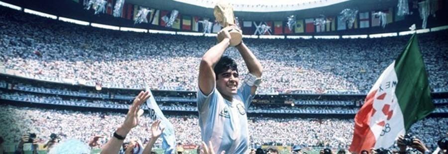 Maradona - Mondiali