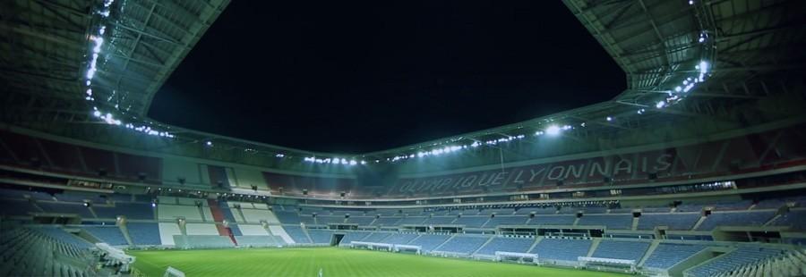 Parc OL Finale Europa League