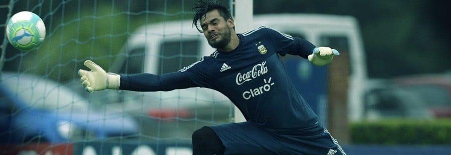 Romero - Pronostici Mondiali Argentina