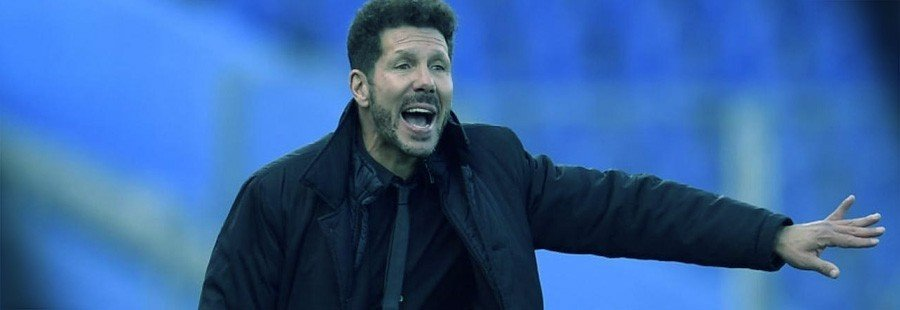 Simeone Europa League