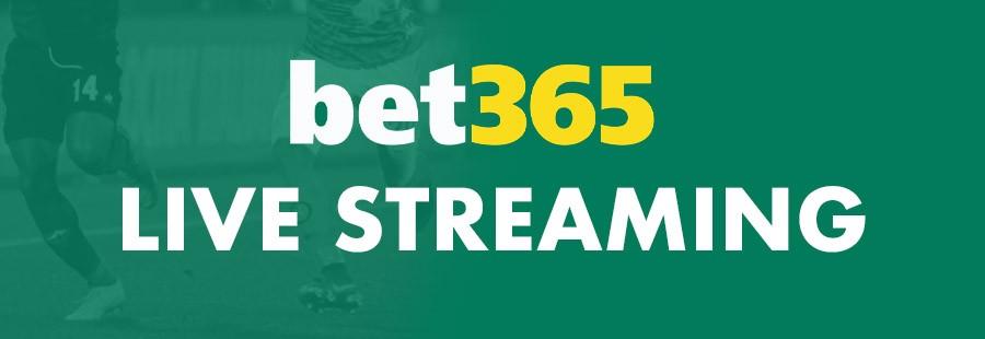 bet365 livestreaming