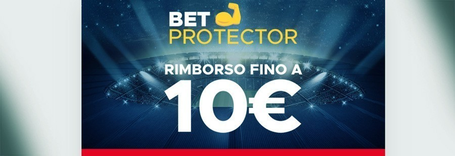 promo betclic bet protector