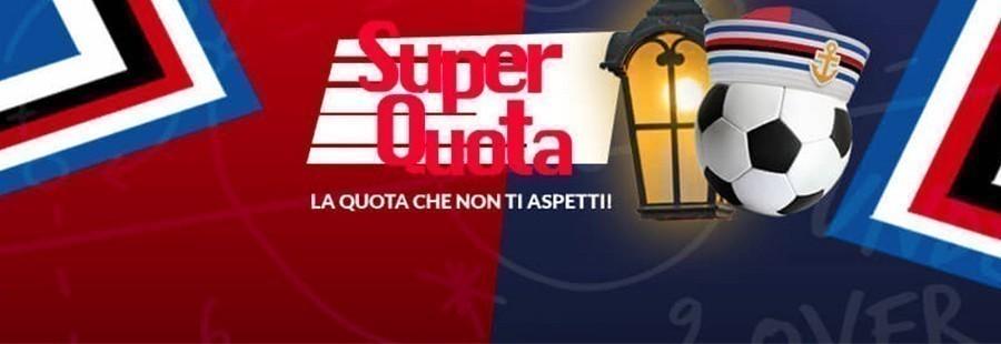 eurobet super quota derby lanterna