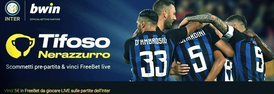 Bwin Freebet Champions League