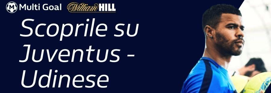 Multigoal William Hill