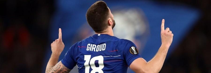 Pronostici Miglior Marcatore Europa League