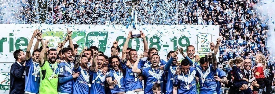 Campionato Serie B 2018-2019