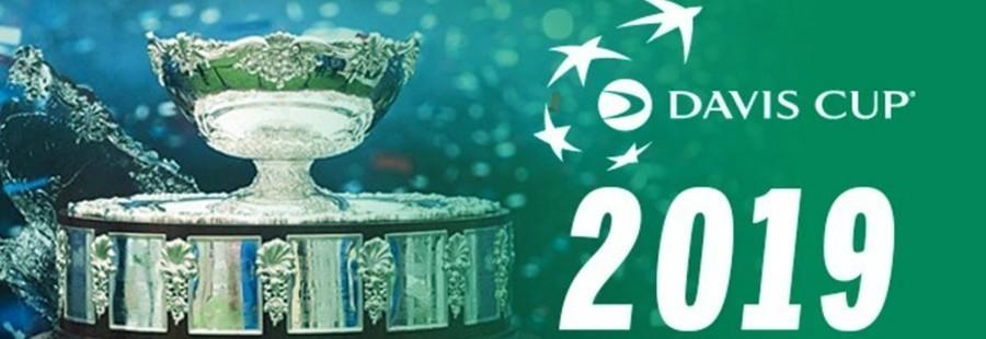 Pronostici Coppa Davis 2019