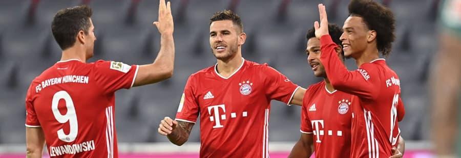 Consigli Pronostici Bundesliga - Germania