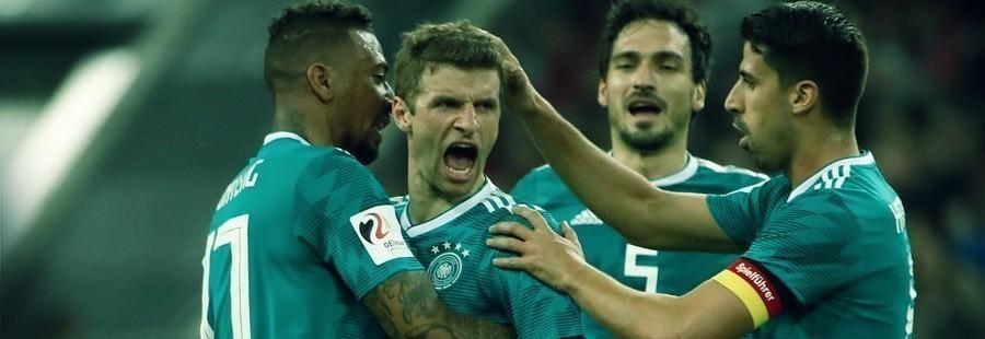 Thomas Muller melhor marcador Campeonato do Mundo
