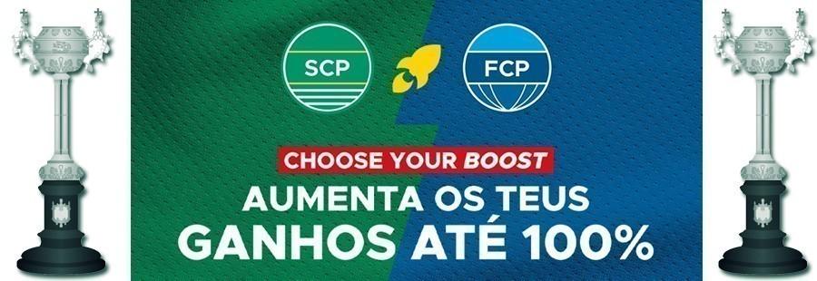 Betclic: Choose your Boost!