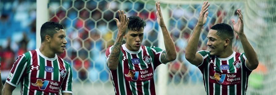 Apostas Fluminense 2018