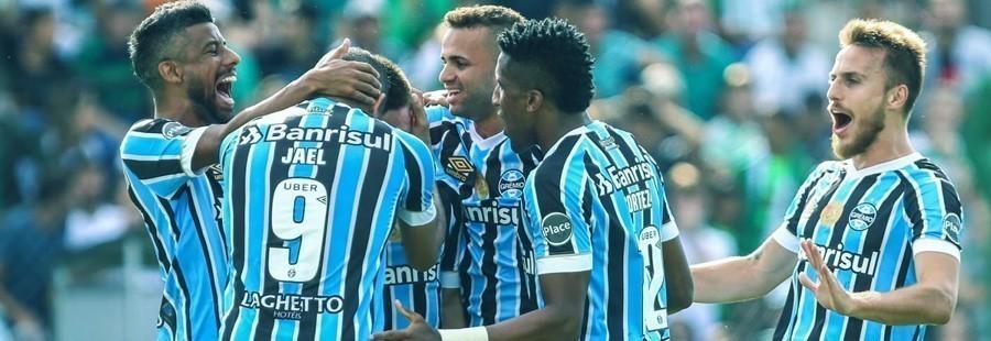 Apostar Grêmio Luan gol casas apostas