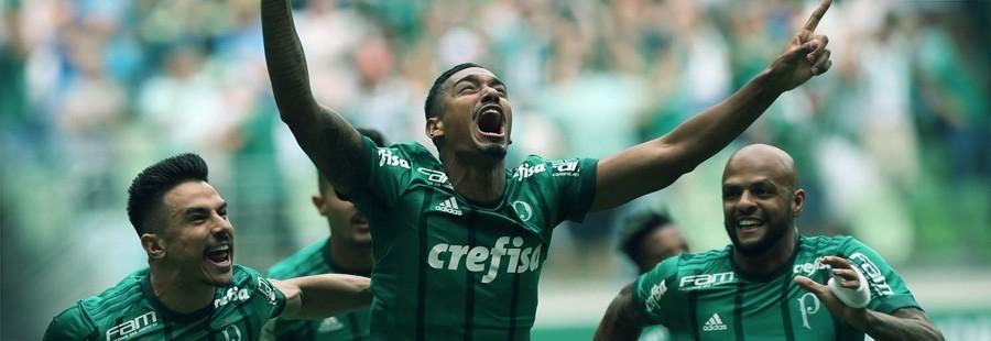 Apostas Palmeiras campeonato brasileiro 2018