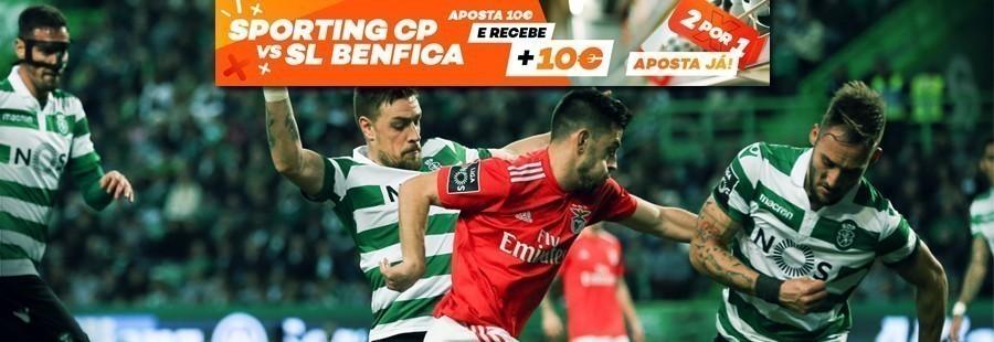 Oferta 2 por 1 da Bet.pt na Taça de Portugal