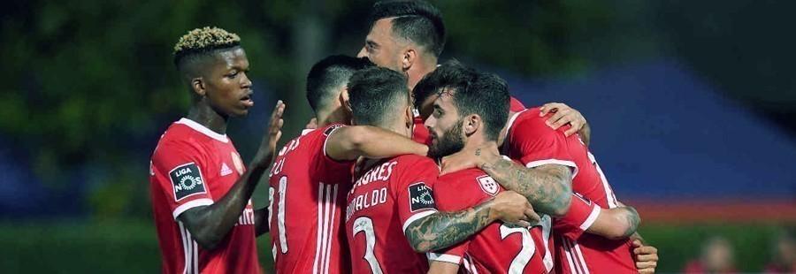 Benfica Taça de Portugal