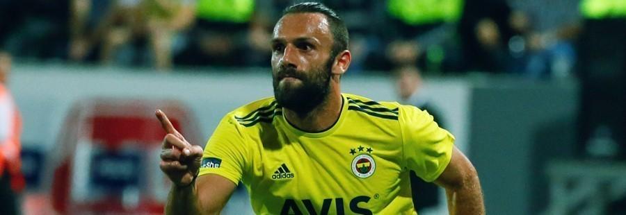 Apostas Fenerbahçe - Süper Lig